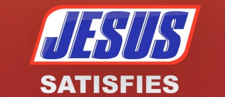 Jesus Satisfies
